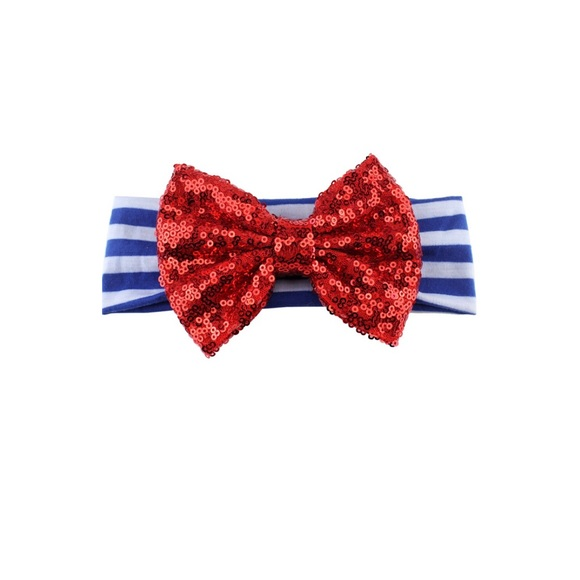 Other - 4th of July headbands